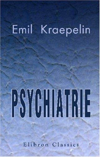 Download Psychiatrie
