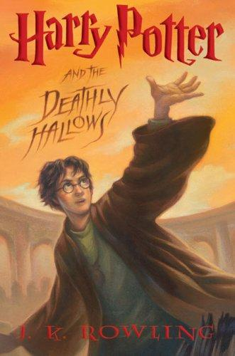 Download Harry Potter and the Deathly Hallows (Book 7) (Library Edition)