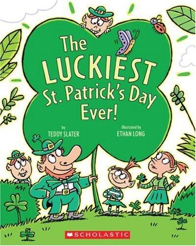 Download Luckiest St. Patrick's Day Ever