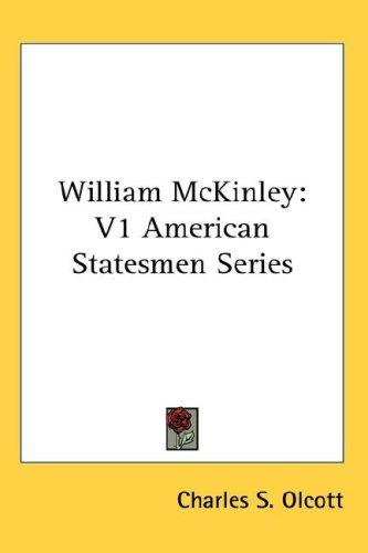 Download William McKinley