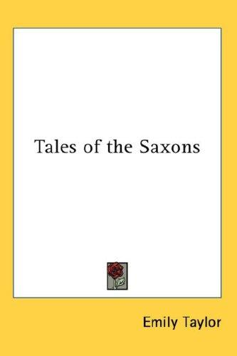 Download Tales of the Saxons