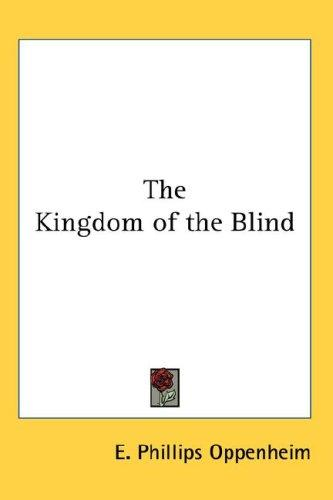 Download The Kingdom of the Blind
