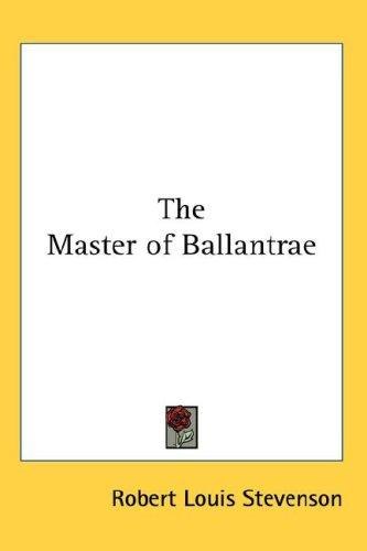 Download The Master of Ballantrae