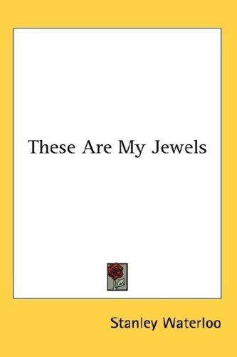 Download These Are My Jewels