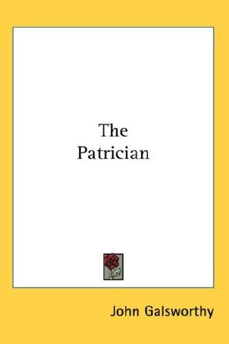 Download The Patrician