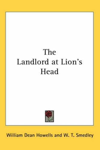 The Landlord at Lion's Head