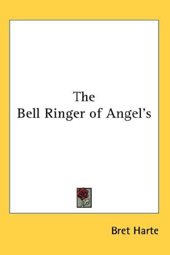 Download The Bell Ringer of Angel's