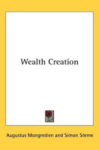 Download Wealth Creation