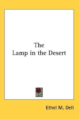The Lamp in the Desert