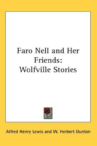 Download Faro Nell and Her Friends