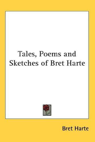 Download Tales, Poems and Sketches of Bret Harte