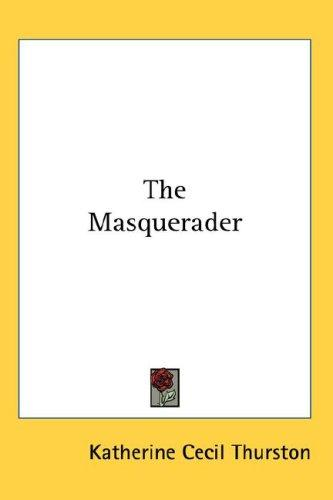 Download The Masquerader