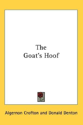 Download The Goat's Hoof