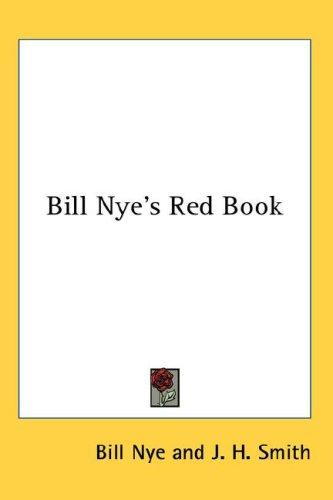 Download Bill Nye's Red Book