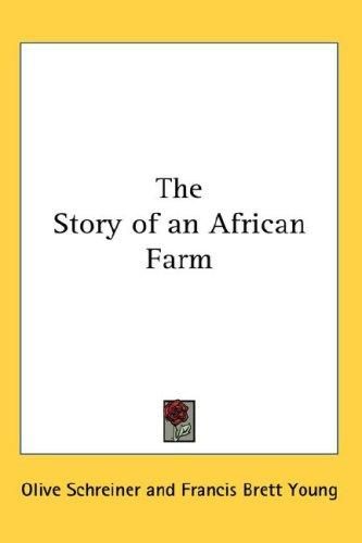 The Story of an African Farm