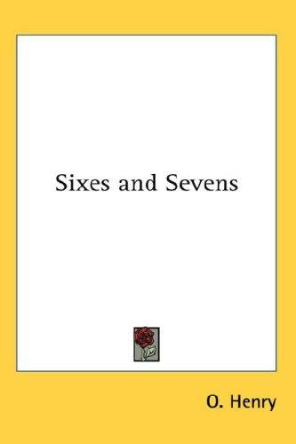 Download Sixes and Sevens
