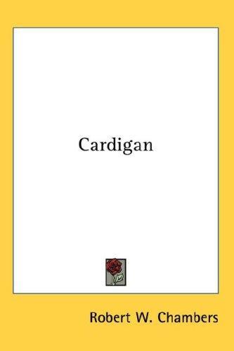 Download Cardigan