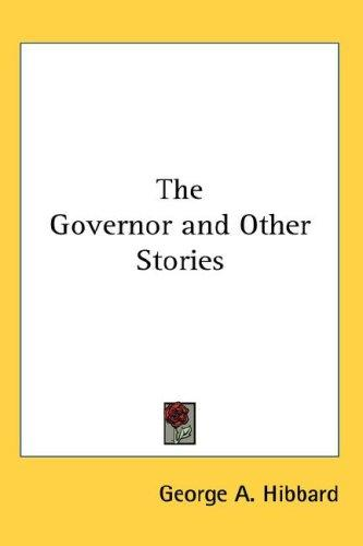 The Governor and Other Stories