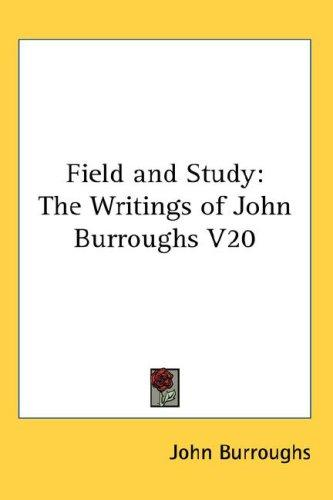 Download Field and Study