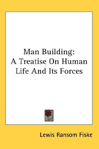 Man Building