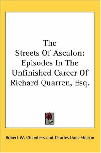 The Streets Of Ascalon
