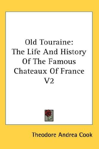 Download Old Touraine