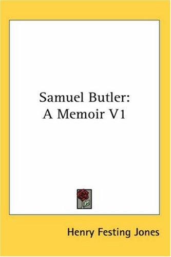 Download Samuel Butler