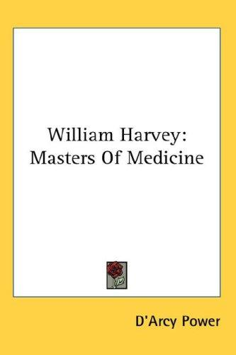 Download William Harvey