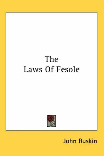 Download The Laws Of Fesole