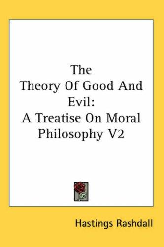 Download The Theory Of Good And Evil