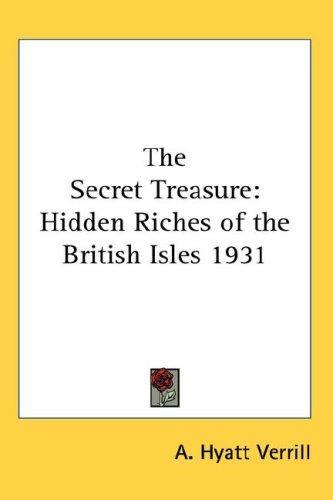 Download The Secret Treasure