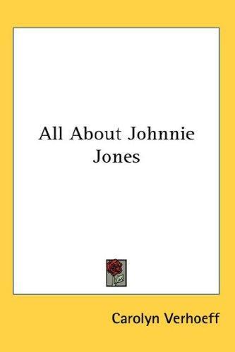 Download All About Johnnie Jones