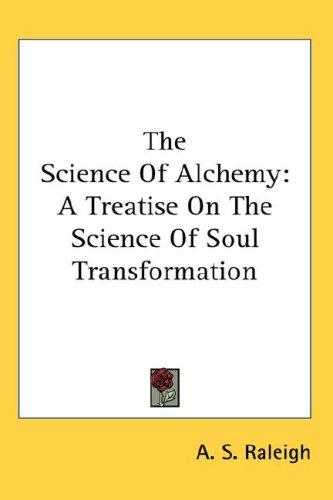 Download The Science Of Alchemy