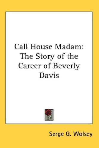Call House Madam