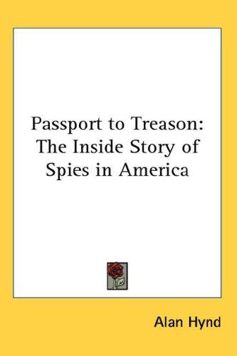 Download Passport to Treason