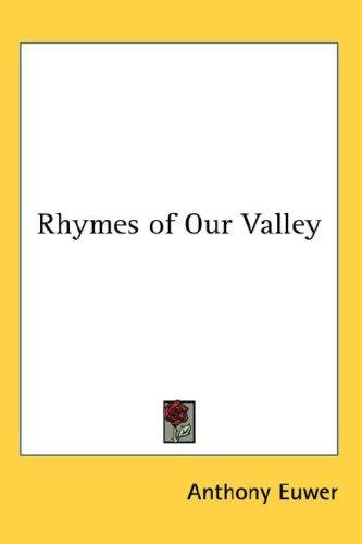 Download Rhymes of Our Valley