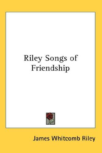 Download Riley Songs of Friendship
