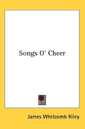 Download Songs O' Cheer