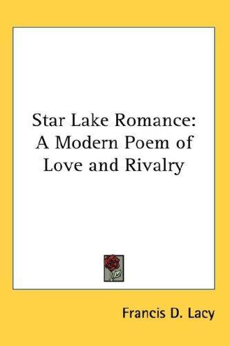 Star Lake Romance