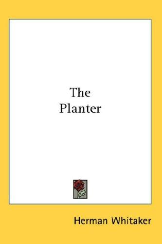 Download The Planter