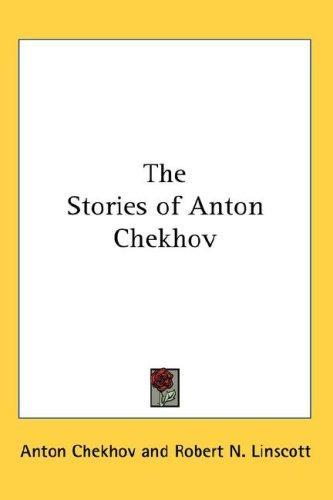 Download The Stories of Anton Chekhov