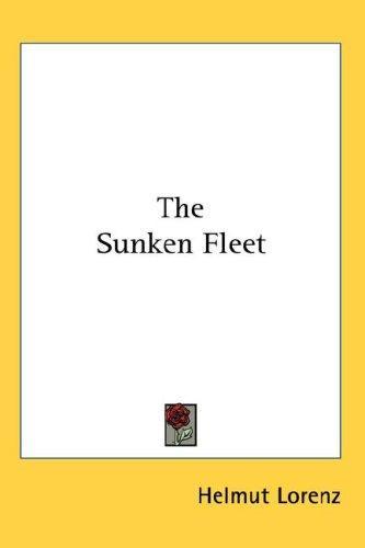 The Sunken Fleet