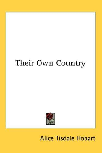 Their Own Country