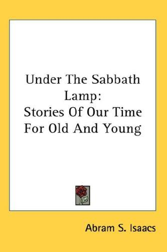 Download Under The Sabbath Lamp