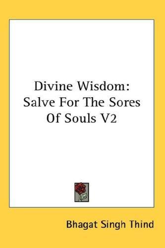 Download Divine Wisdom