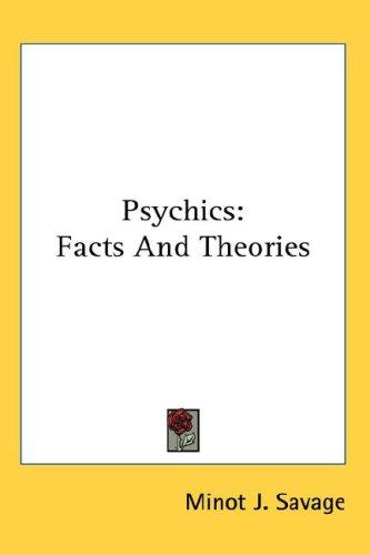 Download Psychics