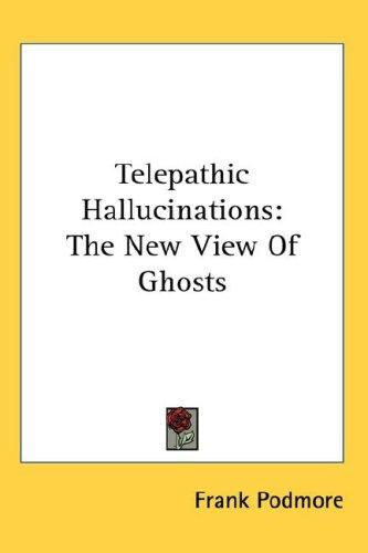 Download Telepathic Hallucinations