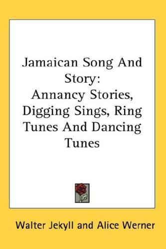 Jamaican Song And Story