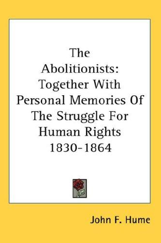 Download The Abolitionists