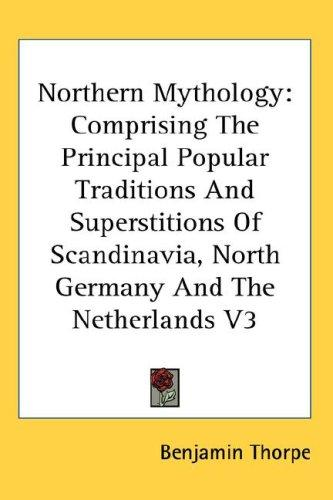 Northern Mythology